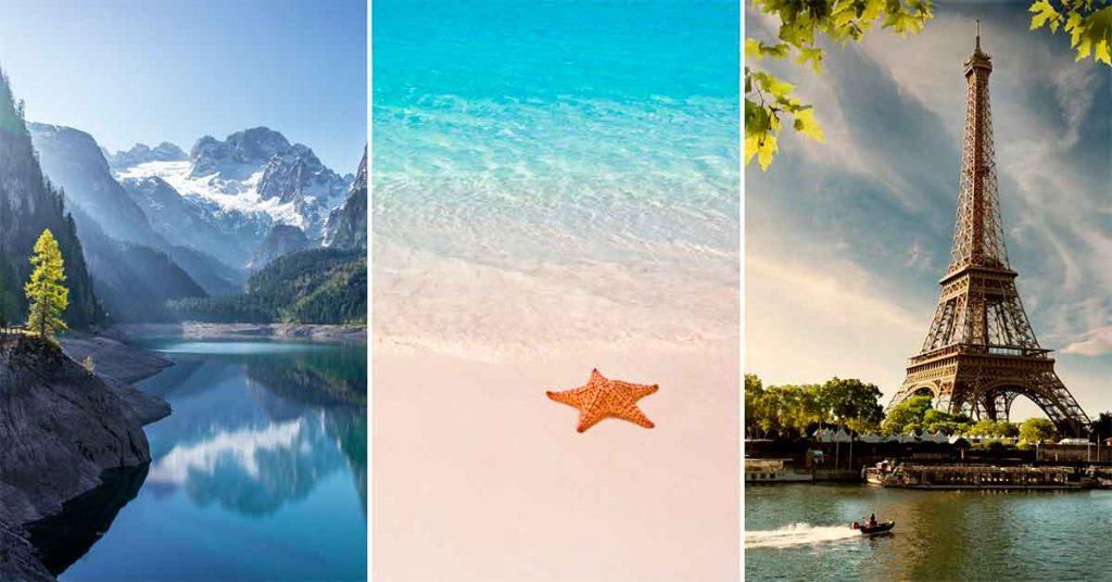 Reisekredit - Kredit für ferien